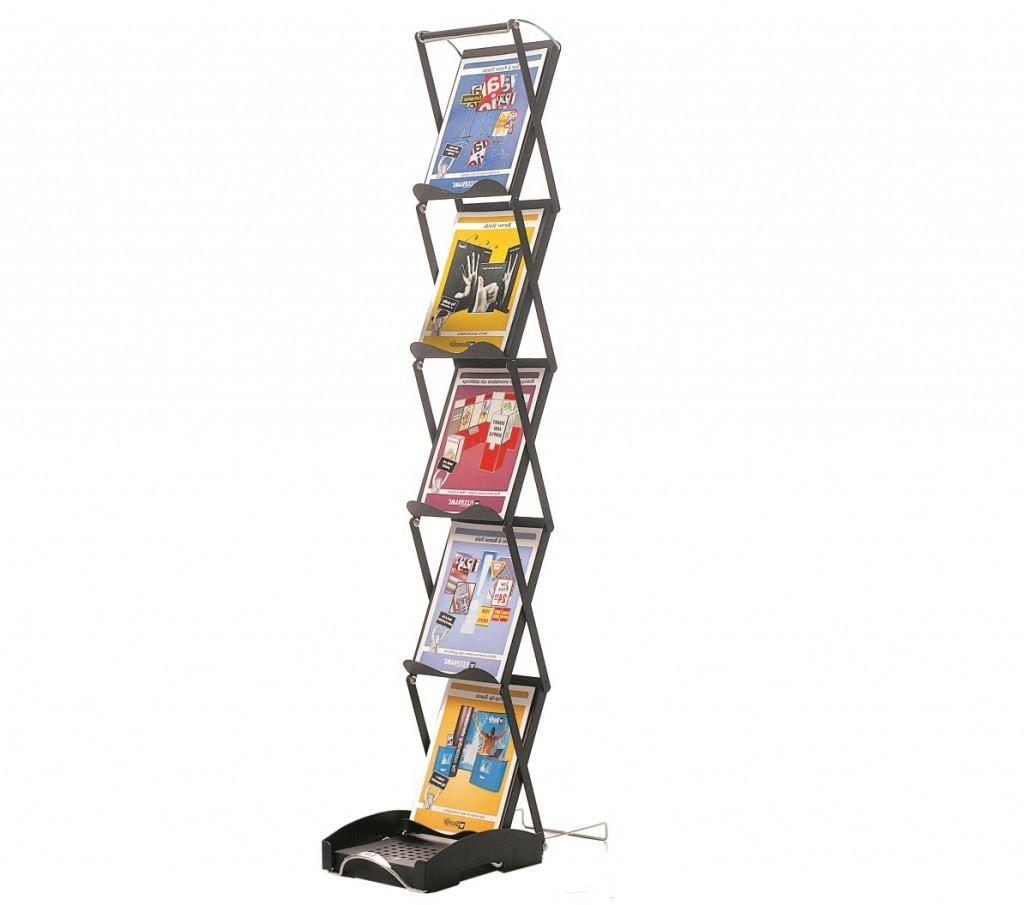 swingup-foldable-brochure-holder