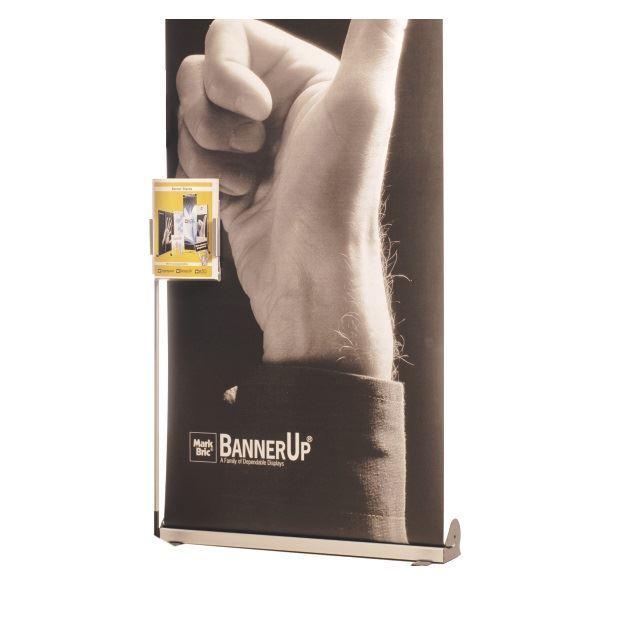 Bannerup Leaflet Holder