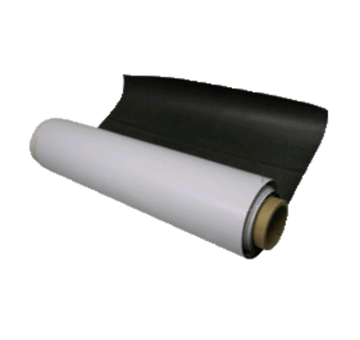 Magnetic sheet large roll