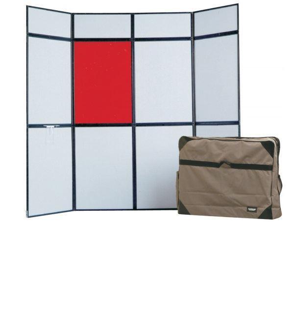 velcro panel displays