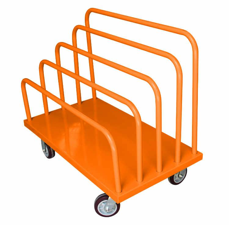 Panel Trolleys & Storage