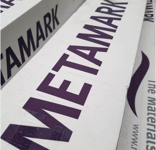 Adhesive Metamark Vinyls