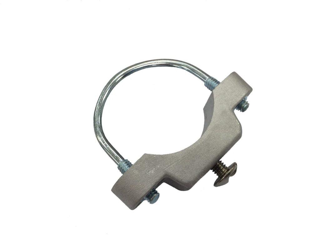 roundpost bracket securesign