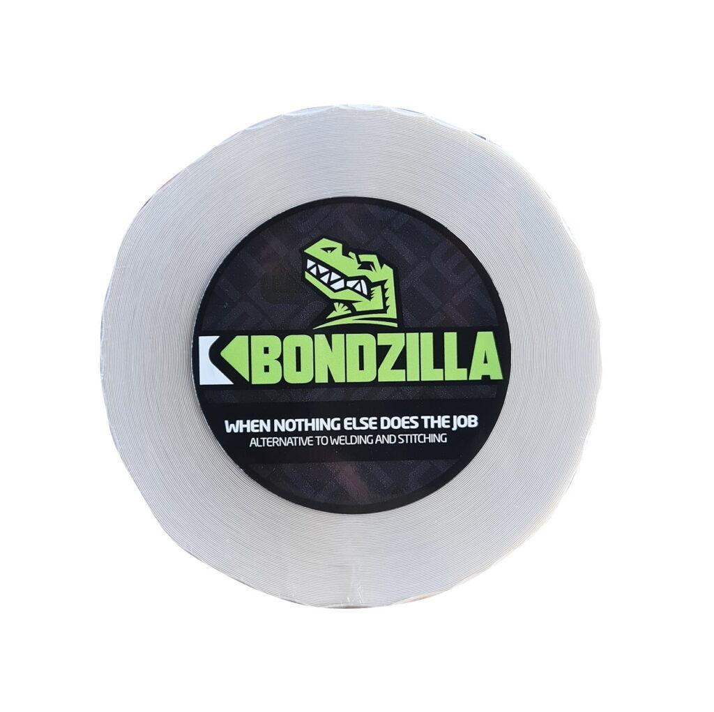 bondzilla banner bonding tape