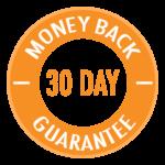 30 day money back spike