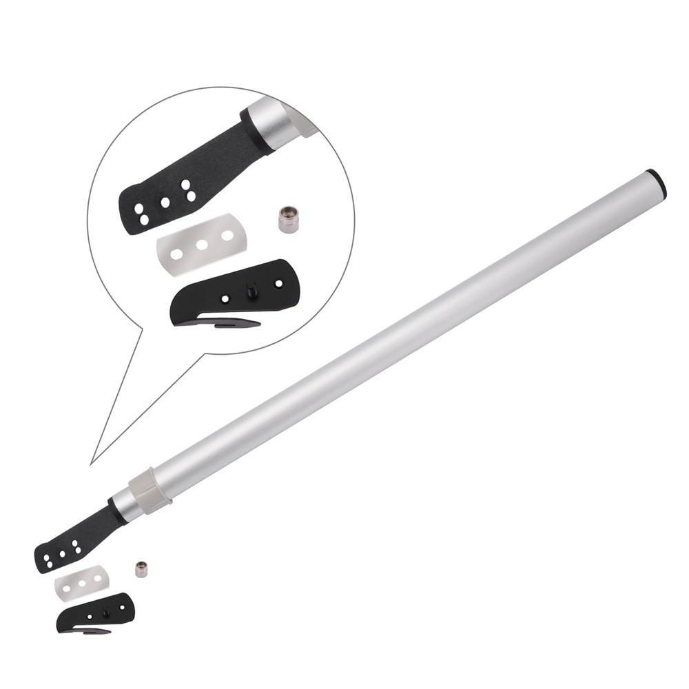 backing cutter extendable